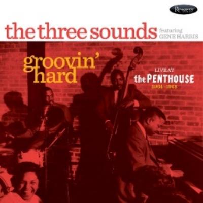 Groovin' Hard (180グラム重量盤レコード/Resonance)