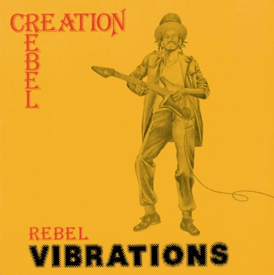 Rebel Vibrations