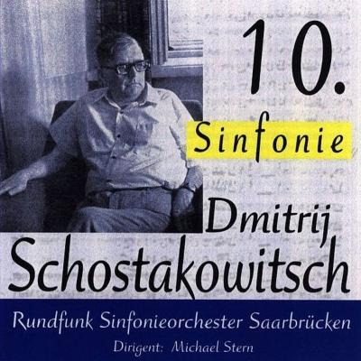 Sym, 10, : M.stern / Saarbrucken Rso