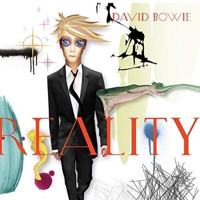 Reality (国内仕様輸入盤/カラーヴァイナル仕様/アナログレコード)
