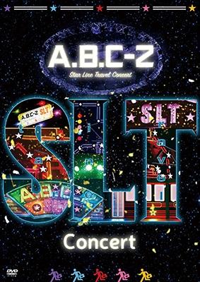A.B.C-Z Star Line Travel Concert 【初回限定盤】(DVD)