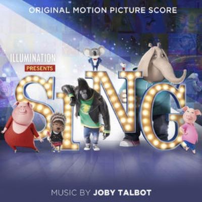 Sing -Original Motion Picture Score