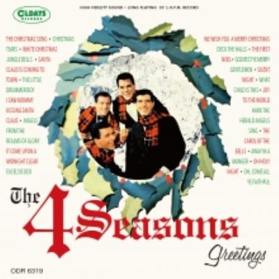 The 4 Seasons Greetings