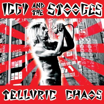 Telluric Chaos テルリック カオス〜ライヴ イン シブヤ 2004