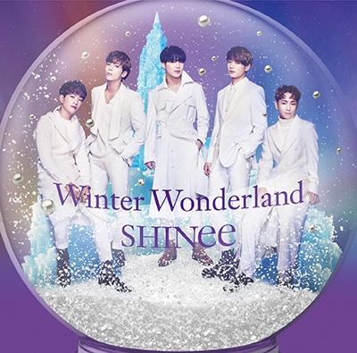 Winter Wonderland  【通常盤】(CD+撮り下ろしフォトブックレット12P)