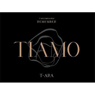 12th Mini Album: REMEMBER
