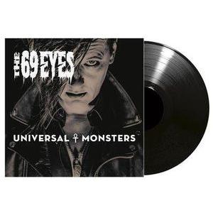 Universal Monsters (アナログレコード)