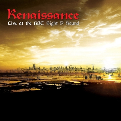 Live At BBC: Sight & Sound (3CD+DVD)