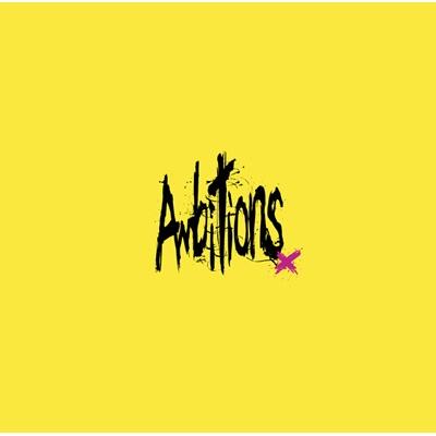 Ambitions 【通常盤】