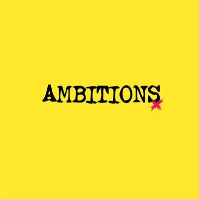 AMBITIONS 【INTERNATIONAL VERSION】