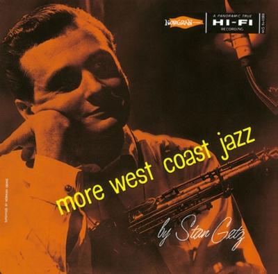 more west coast jazz stan getz hmv books online uccv 9639