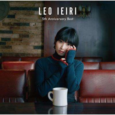 5th Anniversary Best【初回限定盤A】(CD+DVD)