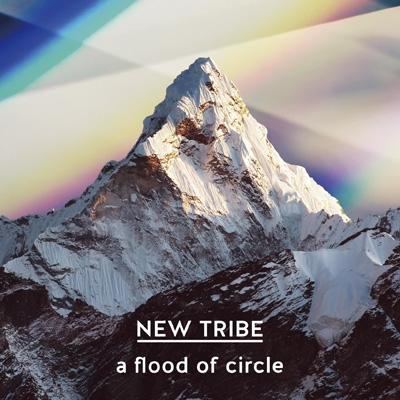 NEW TRIBE 【初回限定盤】(+DVD)