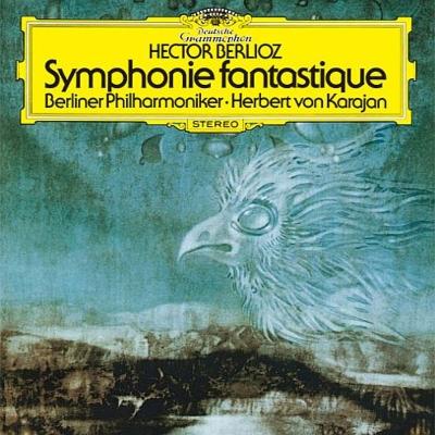幻想交響曲 ヘルベルト・フォン・カラヤン&ベルリン・フィル(1974-75)