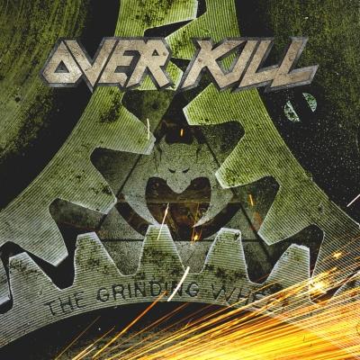 GRINDING WHEEL (+DVD)(限定盤)