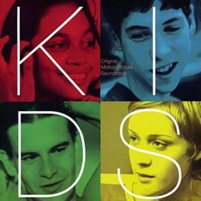 Kids (アナログレコード)