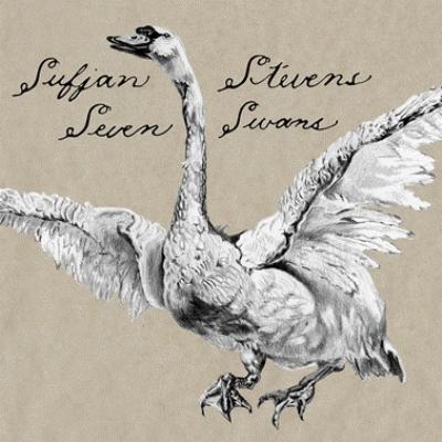 Seven Swans (アナログレコード)