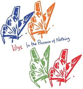 in the presence of nothing アナログレコード lilys hmv books