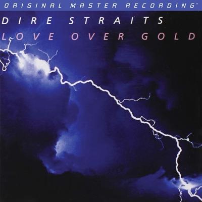 Love Over Gold (HYBRID SACD)