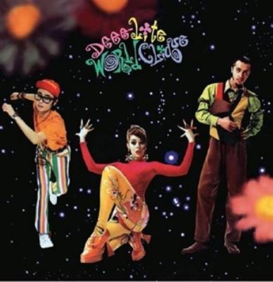 World Clique: Deluxe Edition (2CD)