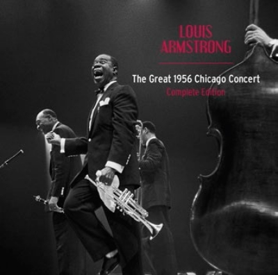 Great 1956 Chicago Concert Complete Edition