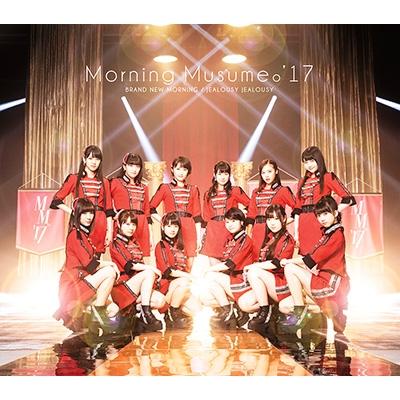 BRAND NEW MORNING / ジェラシー ジェラシー 【通常盤A】