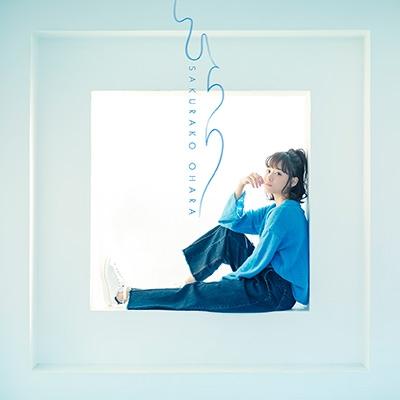 ひらり 【初回限定盤B】 (CD+DVD)