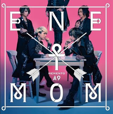 MEMENTO 【初回限定盤A】 (+DVD)(豪華ブックレット仕様)
