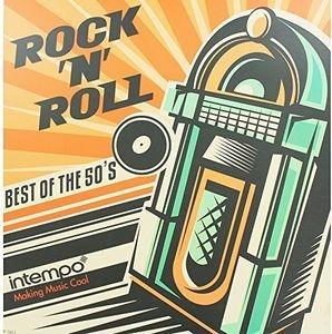 rock n roll best of the 50s hmv books online ee1500