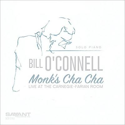 Monk's Cha-cha -Solo Piano Live