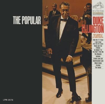Popular Duke Ellington
