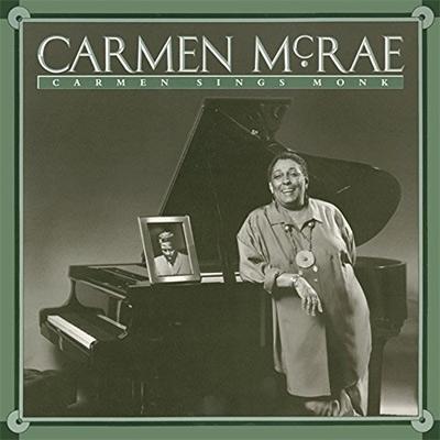 Carmen Sings Monk