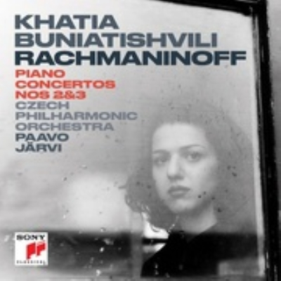 Piano Concerto, 2, 3, : Buniatishvili(P)P.jarvi / Czech Po