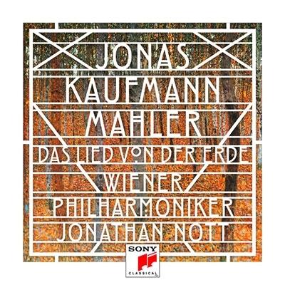 Das Lied Von Der Erde: Nott / Vpo J.kaufmann(T)