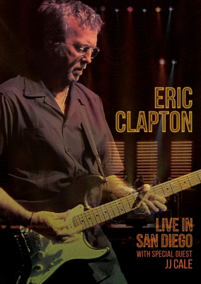 Live In San Diego (With Special Guest Jj Cale)