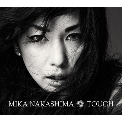 TOUGH 【初回生産限定盤】(+DVD)