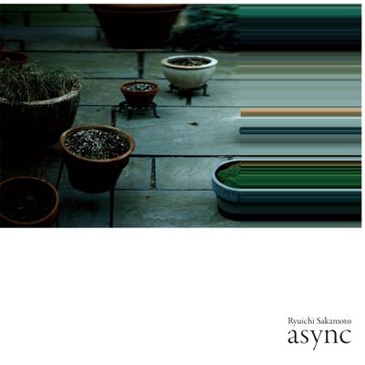 Async (2枚組アナログレコード)