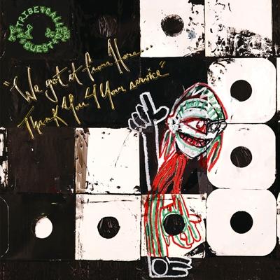 We The People...(7インチシングルレコード)