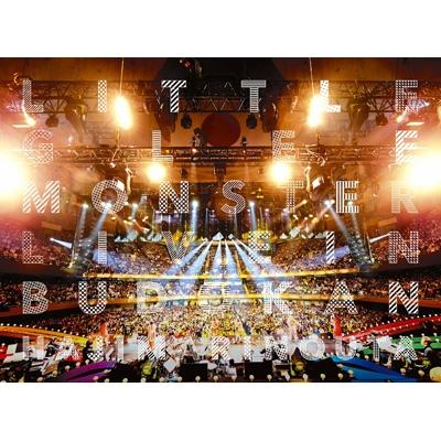 Little Glee Monster Live in 武道館 〜はじまりのうた〜【初回生産限定盤】(2DVD)