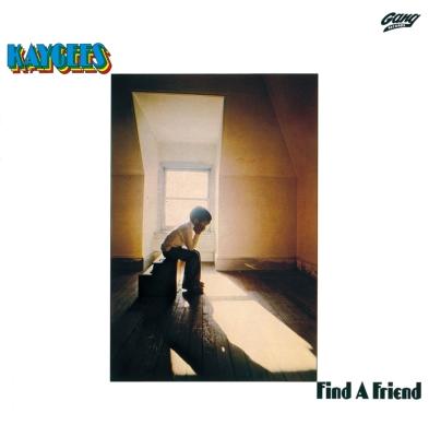 Find A Friend+1