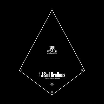 THE JSB WORLD (+2Blu-ray)