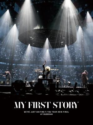 We're Just Waiting 4 You Tour 2016 Final at BUDOKAN (Blu-ray)