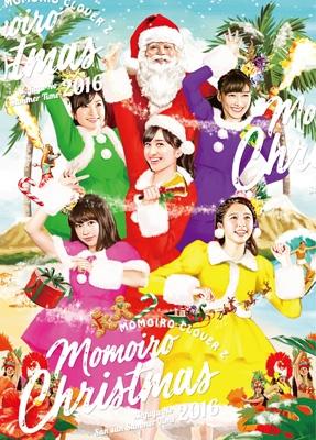 ももいろクリスマス2016 〜真冬のサンサンサマータイム〜LIVE DVD BOX 【初回限定盤】(+CD)