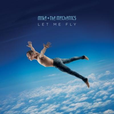 let me fly mike mechanics hmv books online 5053 826863
