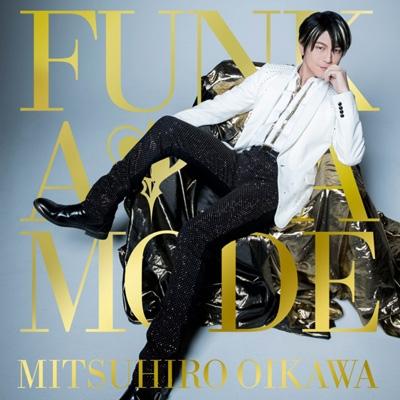 FUNK A LA MODE 【初回限定盤B】