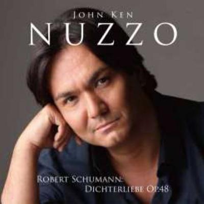Dichterliebe : John Ken Nuzzo(T)Go Nakajima(P)