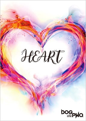 HEART 【初回限定豪華盤】(CD+2DVD)