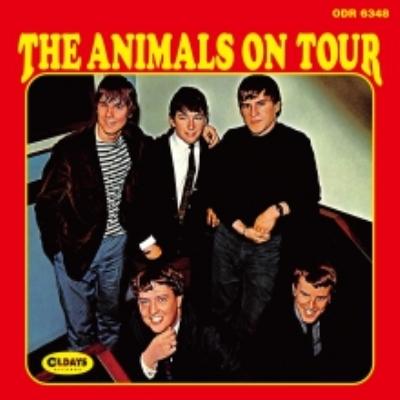 Animals On Tour