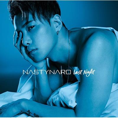 Last Night 【初回生産限定盤】 (CD+DVD)