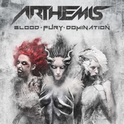 Blood Fury Domination: 革命の狼煙